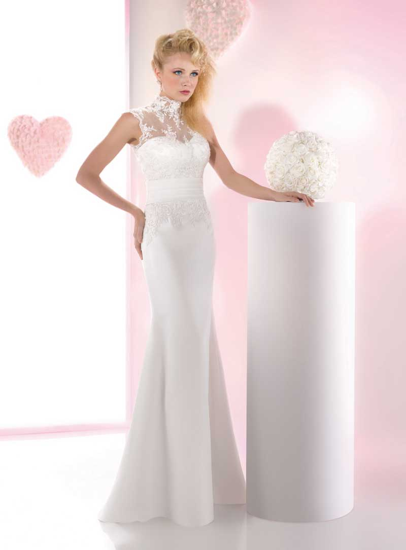 7c41e1467173 collezione abiti da sposa Padova 2016 - Idea Sposa by Miriam