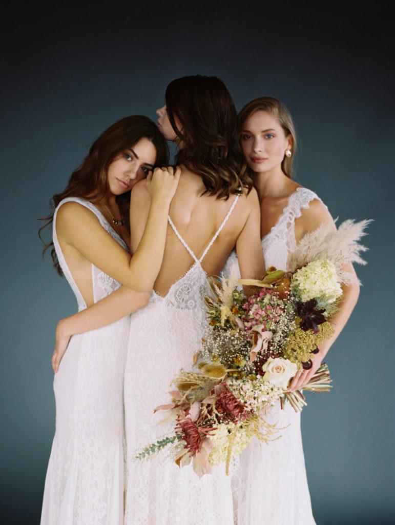 atelier abiti da sposa padova